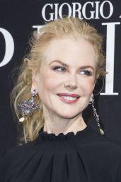 Nicole Kidman - Giorgio Armani Prive Haute Couture Spring Summer 2017 Show in Paris 1/24/ 2017