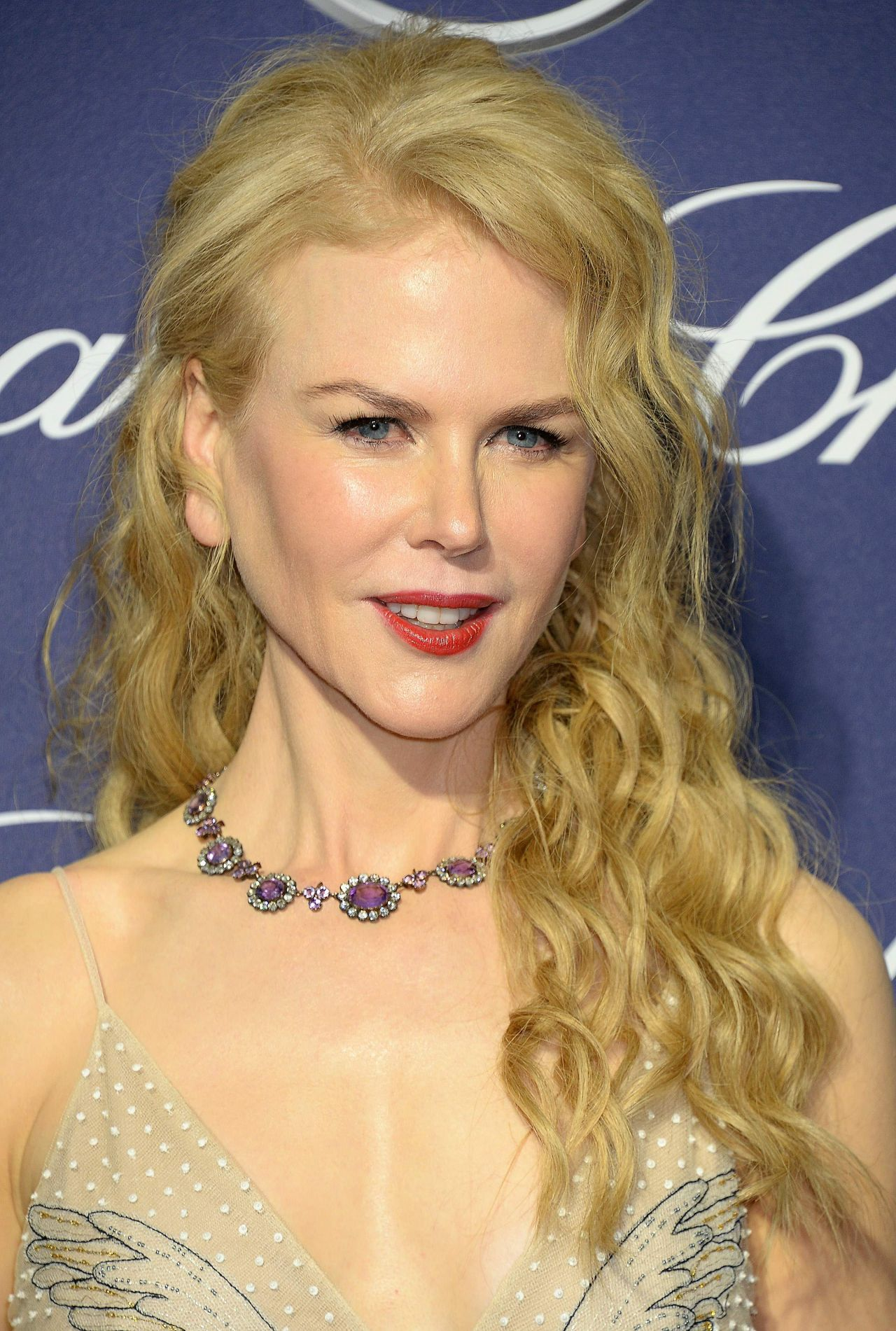 Nicole Kidman Palm Springs International Film Festival