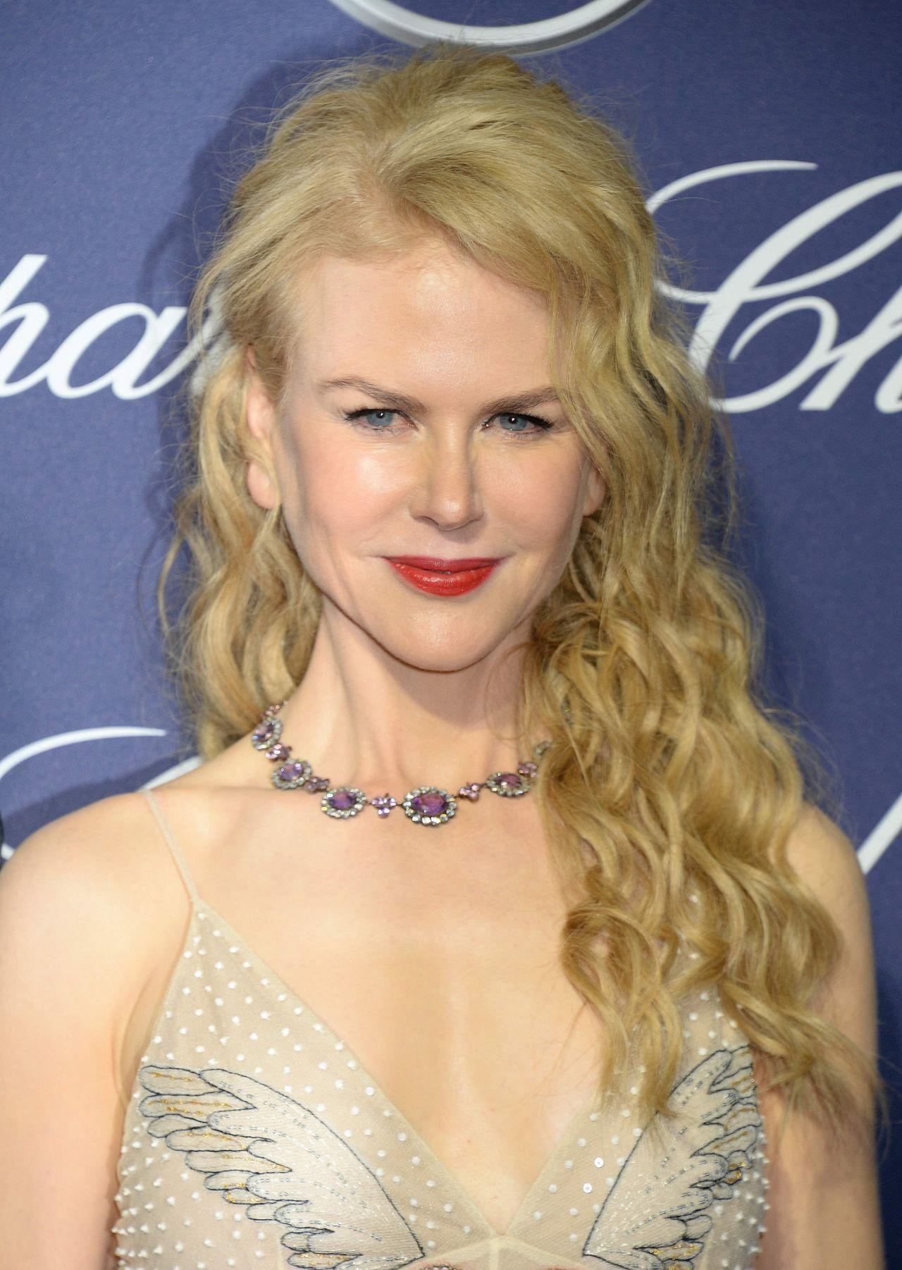 Nicole Kidman - Palm S...