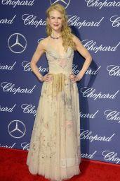 Nicole Kidman - Palm Springs International Film Festival Film Awards Gala 1/2/ 2017