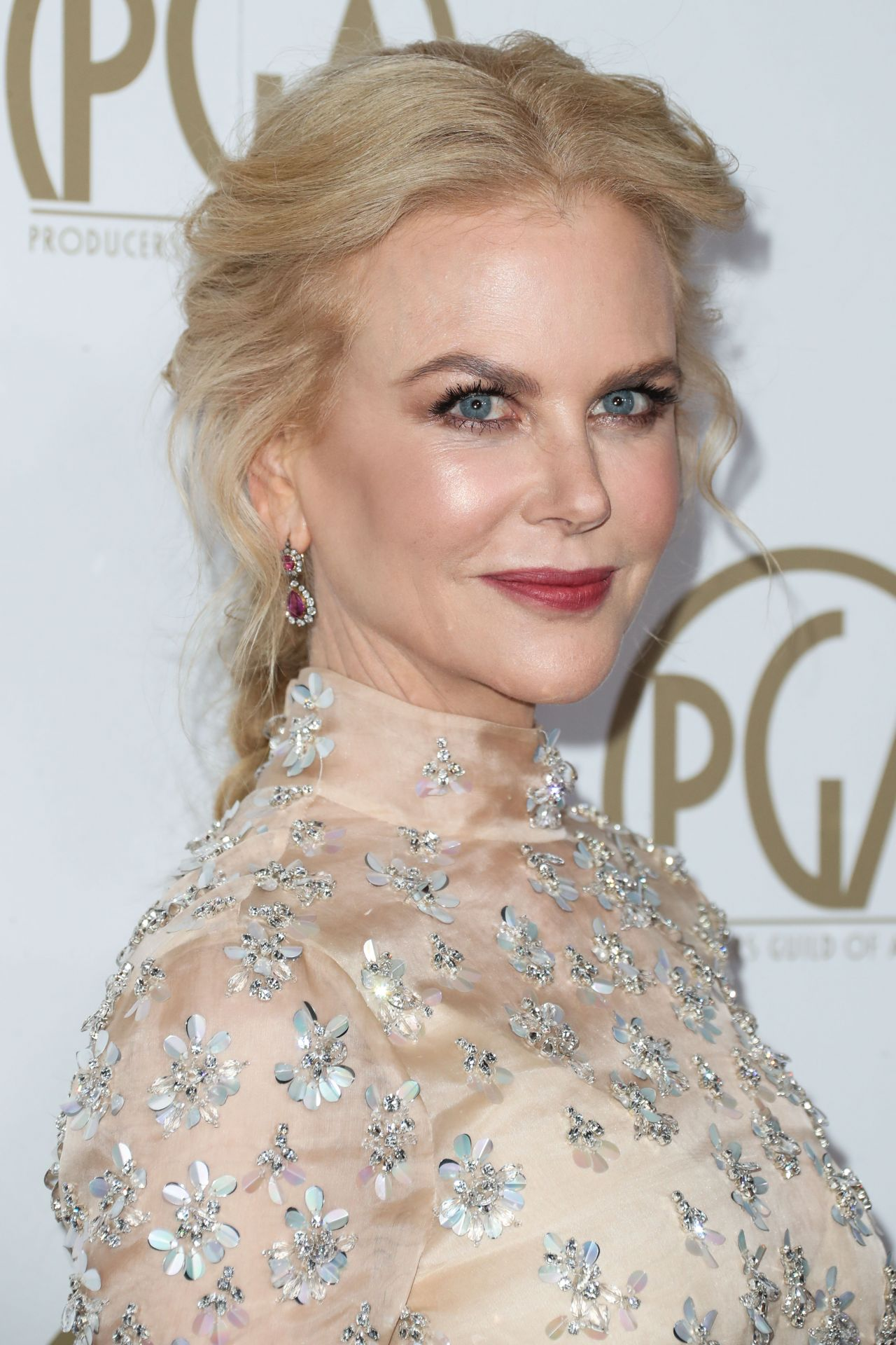 Nicole Kidman Nude Photos 28