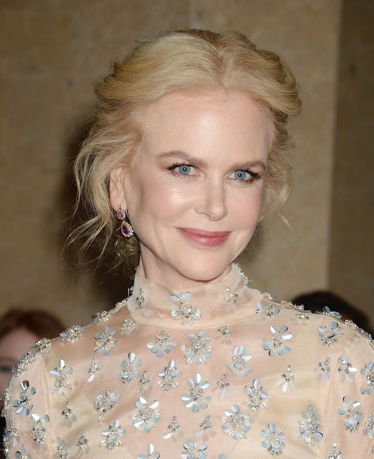 Nicole Kidman – Prod...