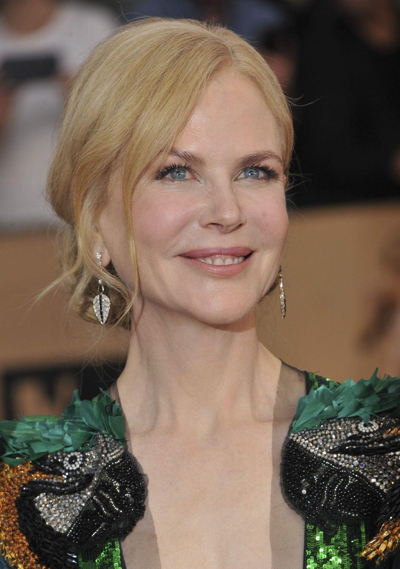 Nicole Kidman – SAG ...