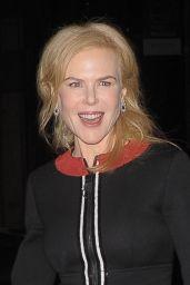 Nicole Kidman - TimesTalks at Merkin Concert Hall inNYC 1/4/ 2017