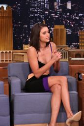 Nina Dobrev - Appears on