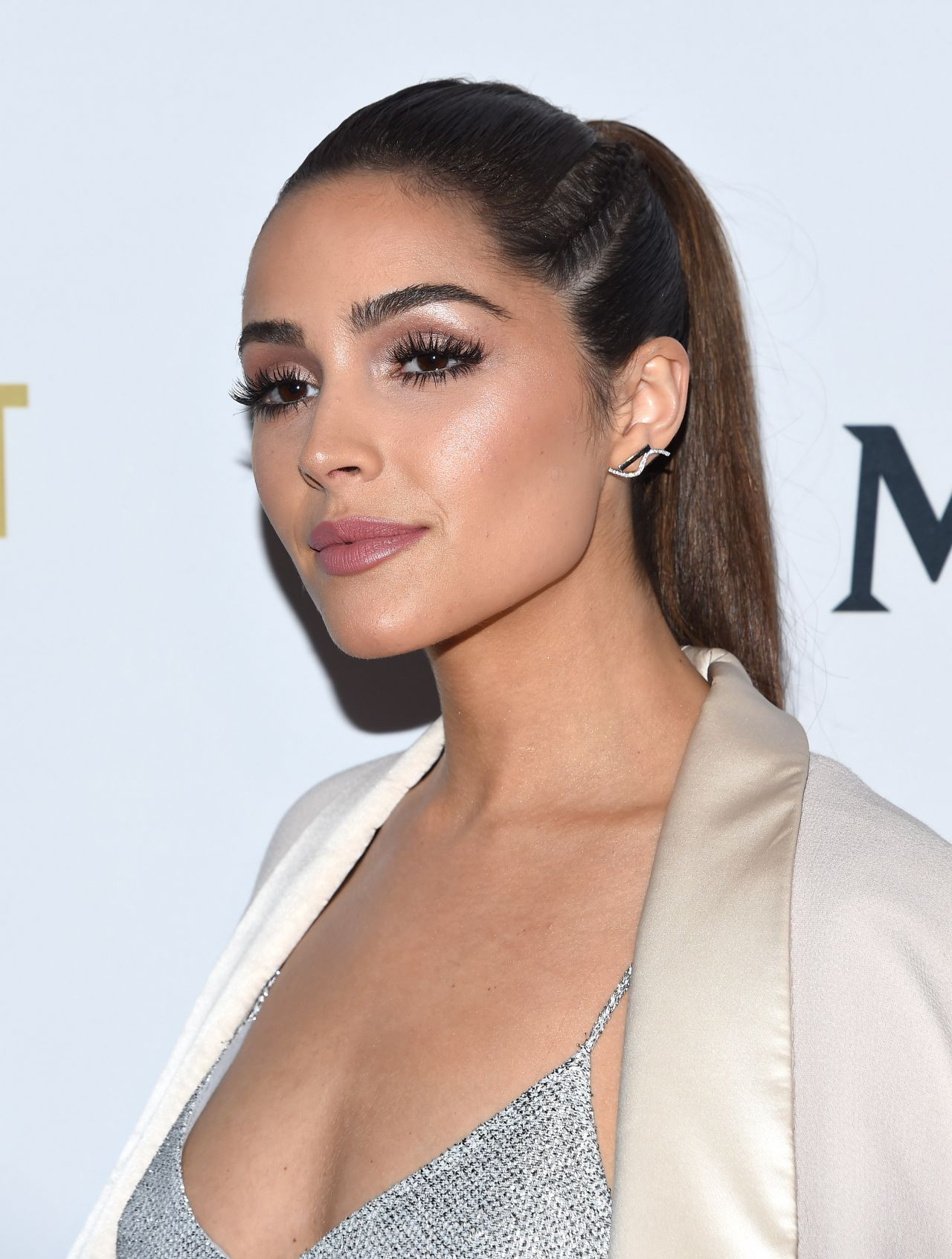 Olivia Culpo Moet Moment Film Festival Los Angeles