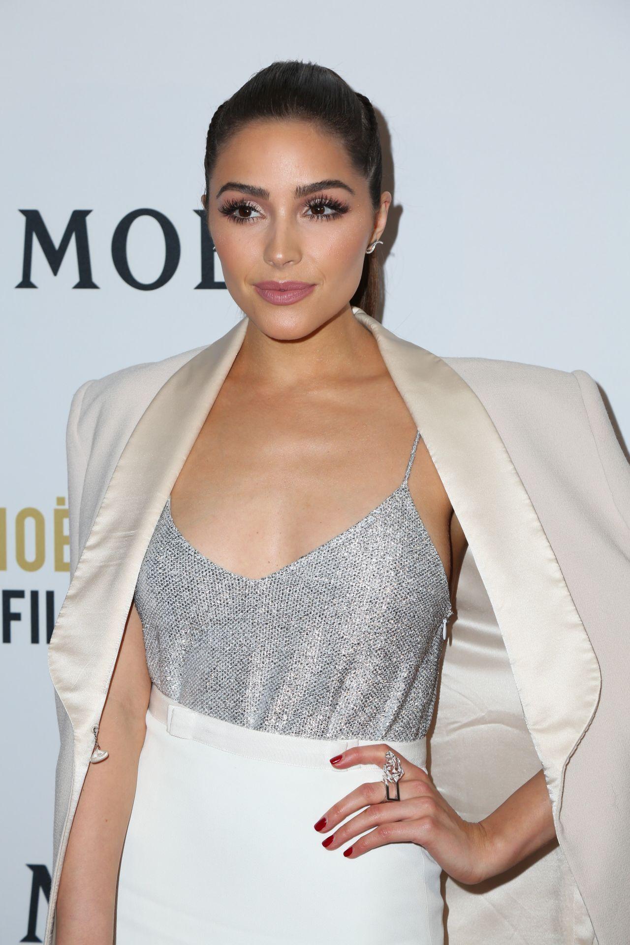 Olivia Culpo – Moet Moment Film Festival in Los Angeles 1 ... Olivia Culpo