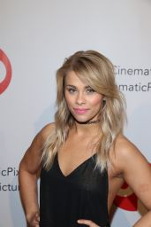 Paige VanZant - Single and Music Video Release of