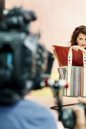Penelope Cruz - Photoshoot Carpisa, Winter 2016