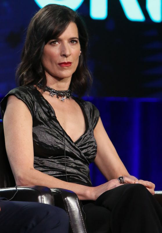 Perrey Reeves - Freeform