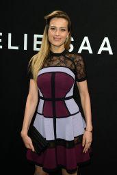 Petra Nemcova - Elie Saab Haute Couture Spring Summer 2017 Show in Paris 1/25/ 2017