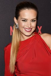 Petra Nemcova – Weinstein Company And Netflix Golden Globes After Party in LA 1/8/ 2017