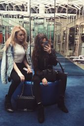 Peyton Roi List - Social Media Pics, January 2017