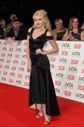 Pixie Lott – National Television Awards in London 1/25/ 2017