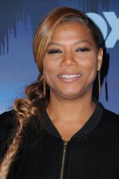 Queen Latifah – FOX Winter TCA All Star Party in Pasadena, CA 01/11/ 2017