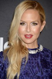 Rachel Zoe – InStyle and Warner Bros Golden Globes After Party 1/8/ 2017