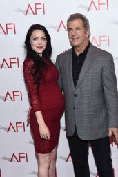 Rosalind Ross – AFI Awards Luncheon in Los Angeles 1/6/ 2017