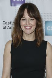 Rosemarie DeWitt – Artios Awards in Los Angeles 1/19/ 2017