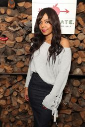 Sanaa Lathan - Variety Studio at Sundance Presented by Orville Redenbacher