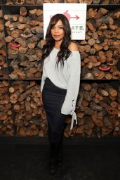 Sanaa Lathan - Variety Studio at Sundance Presented by Orville Redenbacher