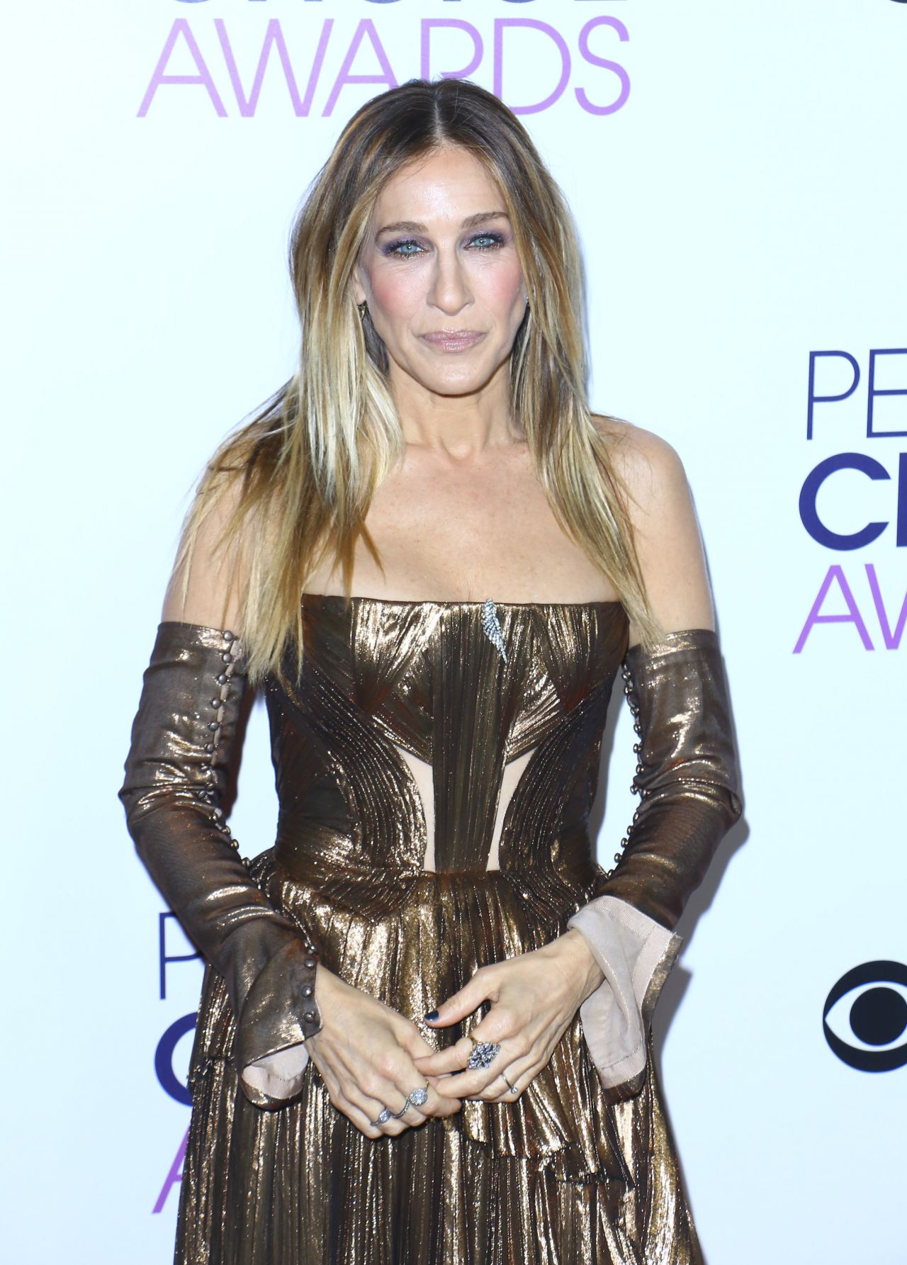 Sarah Jessica Parker Latest Photos - CelebMafia