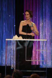 Sarah Paulson – SAG Awards in Los Angeles 1/29/ 2017