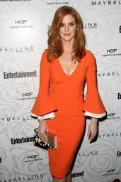 Sarah Rafferty – EW Celebration of SAG Award Nominees in Los Angeles 1/28/2017