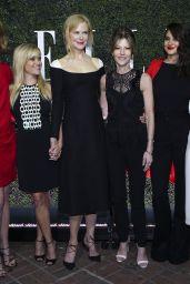 Shailene Woodley – Elle Women in Television in Los Angeles 1/14/ 2017