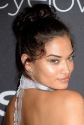 Shanina Shaik – InStyle and Warner Bros Golden Globes After Party 1/8/ 2017