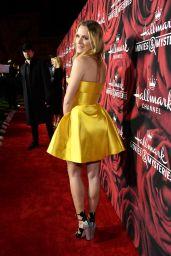 Shantel VanSanten – Hallmark Channel TCA Winter Press Tour in LA 1/14/ 2017