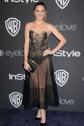 Shantel VanSanten – InStyle and Warner Bros Golden Globes After Party 1/8/ 2017