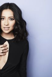 Shay Mitchell - 2017 Winter TCA Portrait