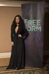 Shay Mitchell - ABC