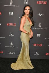 Shay Mitchell - Weinstein Company and Netflix Golden Globes 2017 After Party in Beverly Hills - Part II