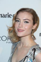 Skyler Samuels - Marie Claire