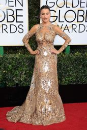 Sofia Vergara – Golden Globe Awards in Beverly Hills 01/08/ 2017