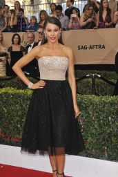 Sofia Vergara – SAG Awards in Los Angeles 1/29/ 2017
