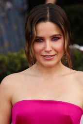 Sophia Bush – SAG Awards in Los Angeles 1/29/ 2017