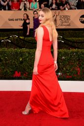 Sophie Turner – SAG Awards in Los Angeles 1/29/ 2017