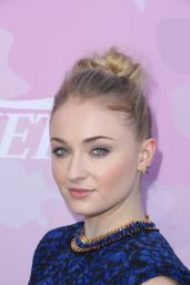 Sophie Turner - Variety Awards Nominees Brunch in Los Angeles 1/28/ 2017
