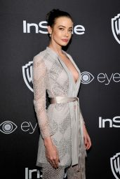 Stephanie Corneliussen – InStyle and Warner Bros Golden Globes After Party 1/8/ 2017