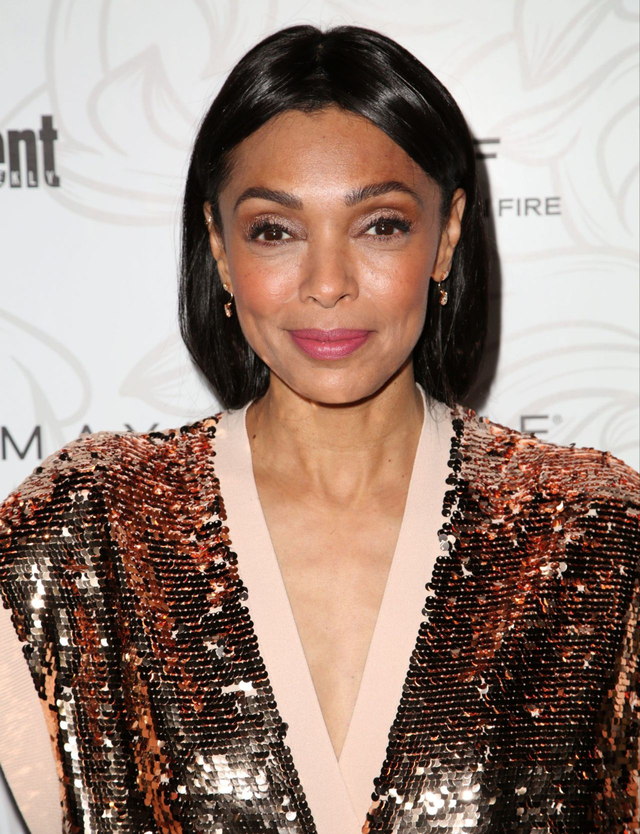 tamara taylor � ew celebration of sag award nominees in