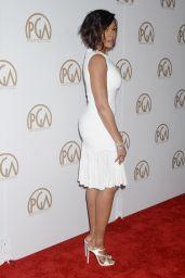 Taraji P. Henson – Producers Guild Awards in Beverly Hills 1/28/ 2017