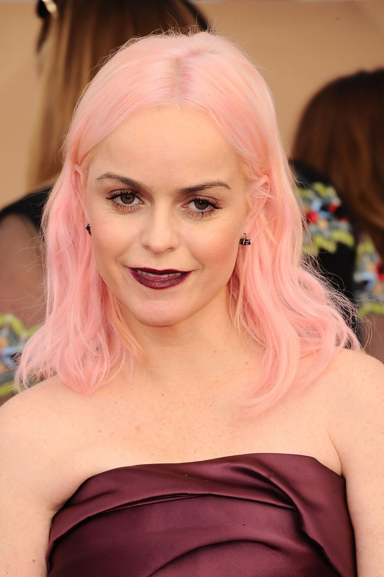 Taryn Manning Sag Awards In Los Angeles 1 29 2017