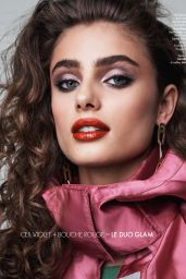 Taylor Hill - Elle Magazine France January 2017 Issue