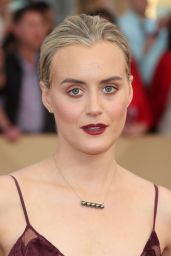 Taylor Schilling – SAG Awards in Los Angeles 1/29/ 2017
