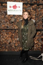 Teresa Palmer - Deadline Hollywood Studio at Sundance 2017