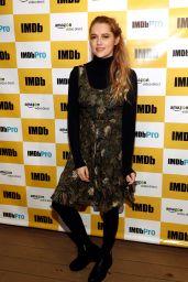 Teresa Palmer - The IMDb Studio At The 2017 Sundance Film Festival