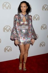 Thandie Newton – Producers Guild Awards in Beverly Hills 1/28/ 2017