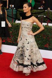 Thandie Newton – SAG Awards in Los Angeles 1/29/ 2017